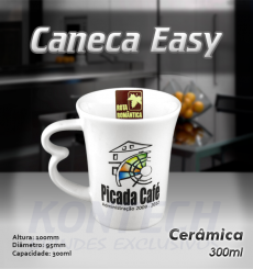 Caneca Easy 300 ml