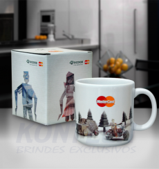 Caneca New 360 ml Mastercard