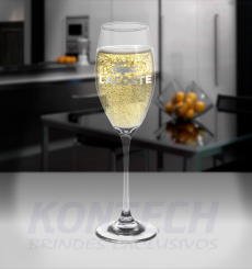 Taça Champagne Selection 215 ml